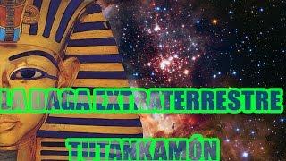 Tutankamón y la daga extraterrestre   ORDEN DEL TIEMPO