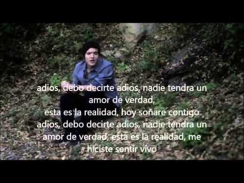 Adios -mc davo ft meny mendez (video oficial) con letra! 2013