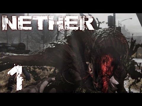 THE NEXT DAYZ? | Nether Gameplay #1