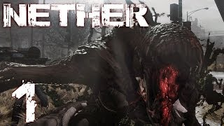 THE NEXT DAYZ? | Nether Gameplay #1