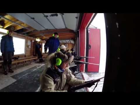 UNIS Logistics 2014