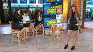 Kardashians Celebrate First Anniversary of Fashion Line
