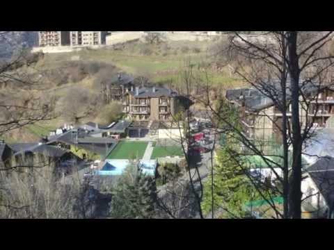 Beautiful Andorra