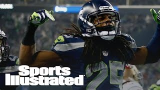SI Now: Hate him or love him, Richard Sherman is a top NFL cornerback | Sports Illustrated