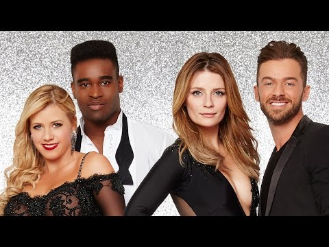 Dancing With The Stars Cast Season 22 Announced