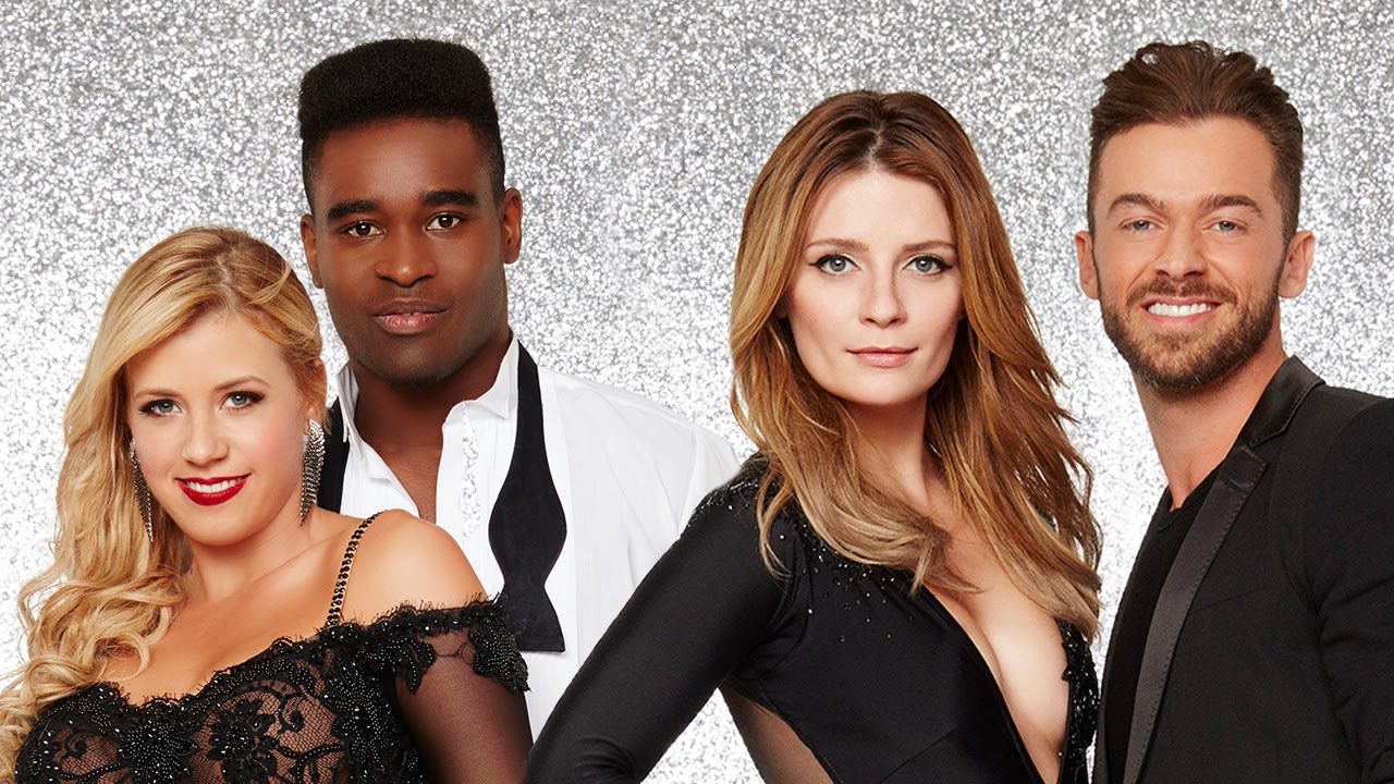 Image result for 'Dancing With the Stars' new cast announced