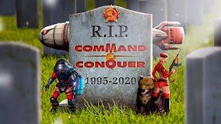 КАК ПОГИБЛА COMMAND \u0026 CONQUER