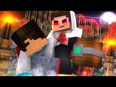 SPOK REVERSO ATACA - Minecraft Murder