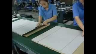 650 Paper Box Making Machine