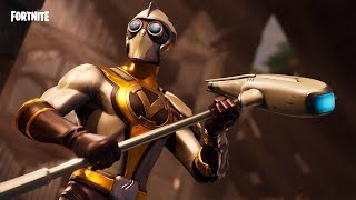 NEW SKIN!? VENTURION! Fortnite ITEM SHOP [May 19] Fortnite Shop reset