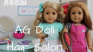 Agsm - Ag Doll Hair Salon