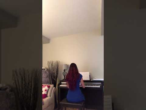Ab Ovo (piano cover) by Vicky bélanger