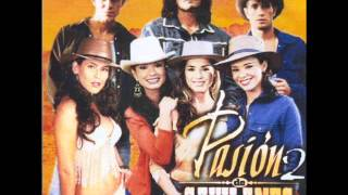 Pasión de Gavilanes ~ Fiera Inquieta (Remix)