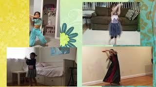 パプリカダンス・オンラインキッズダンスクラス