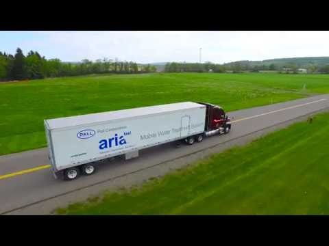 Aria™ FAST - Mobile Water Solutions