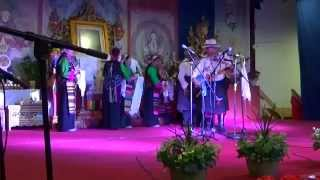 H. H. the Dalai Lama's 80th Birthday Celebration, Toronto, canada