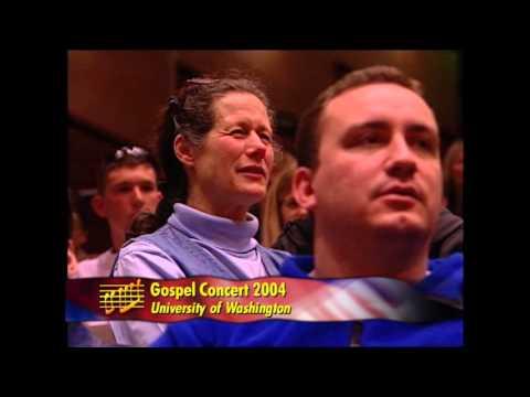 Music in American Cultures: Winter Gospel Concert 2004
