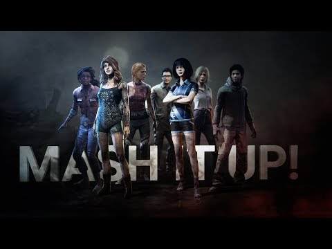 Dead by Daylight   Mash it up! #1 - May 31st 2018