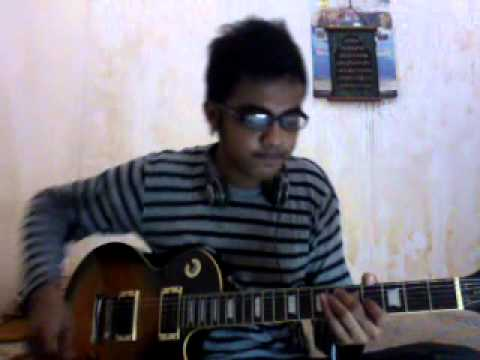 Alvin Seff - Snow (Hey Oh) (Cover RHCP)
