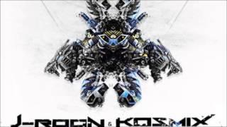 J-Roon & Kosmix - Attack Em