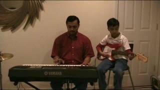 Papa Kehte Hain Bada Naam Karega (Instrumental)