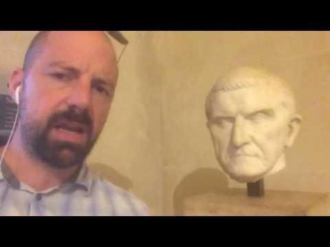 marcus crassus
