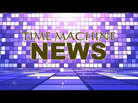 Interview with Christopher Columbus - Time Machine NEWS