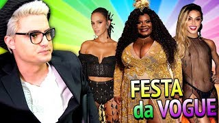 LOOKS DO BAILE DA VOGUE - GUTO SINCERO