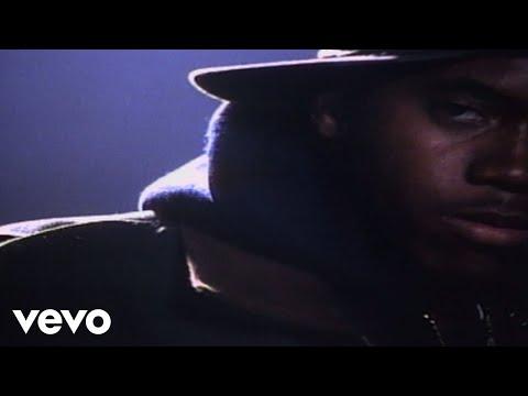 Смотреть клип Nas - Halftime