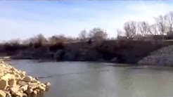 Problems with the Smoky Hill River Bed in Salina, Kansas