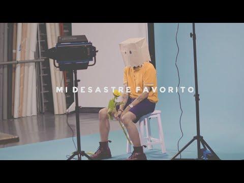 Mi Desastre Favorito - Mi Sobrino Memo ( モッチャフラッペ )