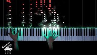 Brahms - Hungarian Dance No.5