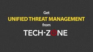 Network Security by Tech-Zone