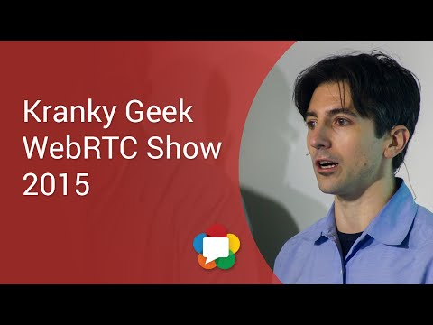 Google: What's next for WebRTC?