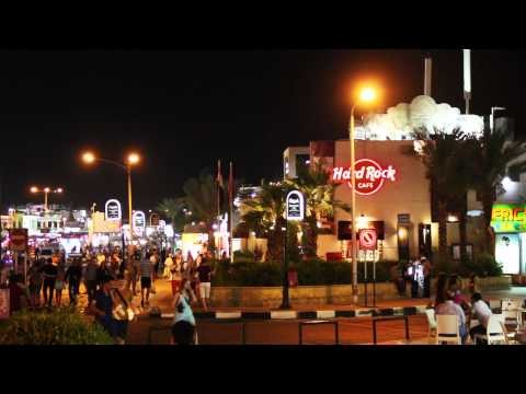 Sharm El Sheikh Nightlife, Egypt