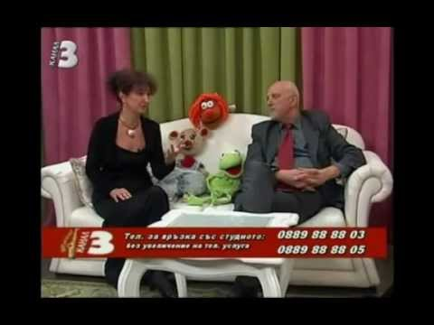People and Puppets TV Chanel 3 Interview