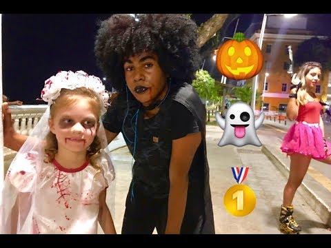Best Halloween Party 2018