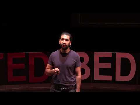 TEDx Talks: Breaking the Mental Health Stigma in Entrepreneurship | Paul Marks | TEDxBedford