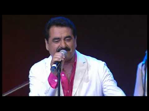 Ibrahim Tatlises - Live at the Mann Auditorium (2005)