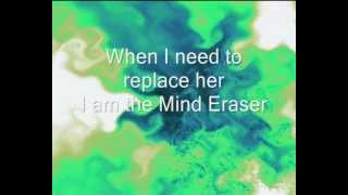 Black Keys - Mind eraser Lyrics