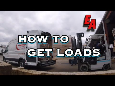 OPTIONS FOR FINDING LOADS