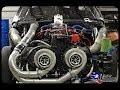 3000HP BB Twin Turbo Fox Body