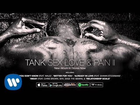 Tank - F***in Wit Me [Official Audio]