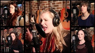 Settle Down - Forte Femme (Kimbra Cover) - A cappella