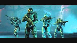 Halo 5 Guardians: All Cutscenes Cinematics (60fps)