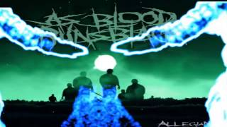 As Blood Runs Black - My Fears Have Become Phobias [melody