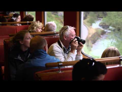 Norway in a Nutshell ® by NSB and Fjordtours