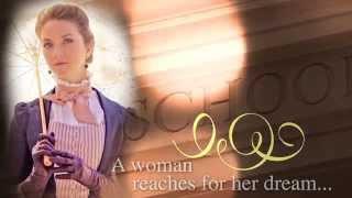Book trailer for The Calling of Ella McFarland by Linda Brooks Davis