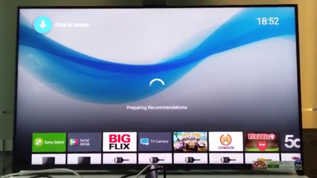 sony bravia w950c android smart tv unboxing and review youtube