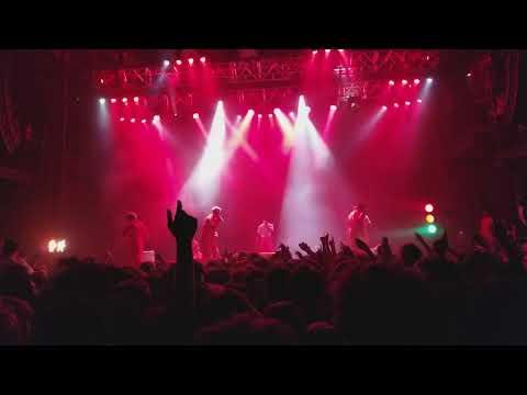 Brockhampton - SWEET (Live)